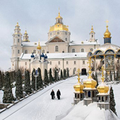 雪的王国!世界各地的美丽雪景