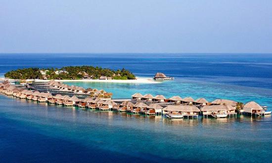 世界最迷人八大最浪漫情侣沙滩