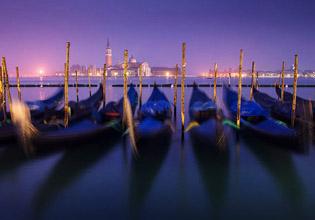 带你领略意大利威尼斯
